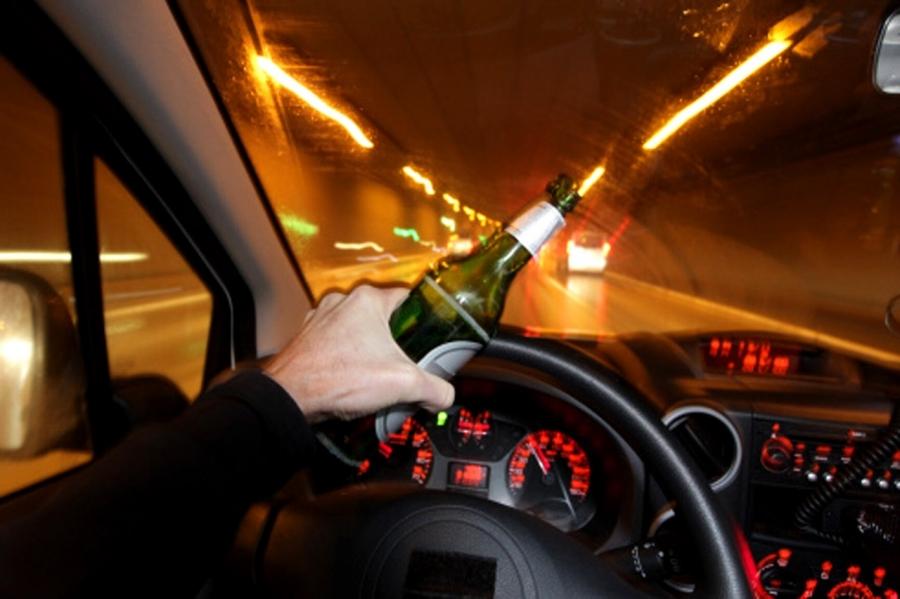Житель Северска, управлявший автомобилем в состоянии алкогольного опьянения, приговорен к лишению свободы
