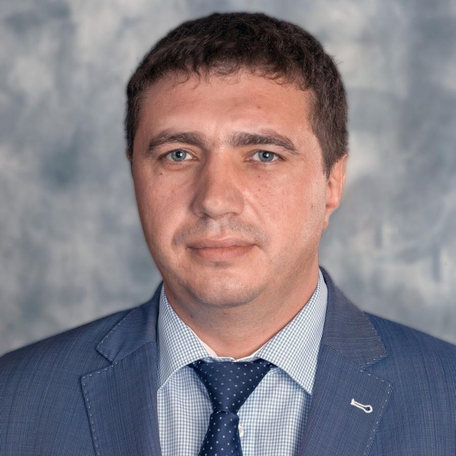 Василий Тинин назначен техническим директором СХК