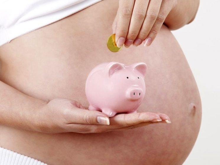 В Томской области 8714 детей из неполных семей и 660 беременных женщин получают новые выплаты