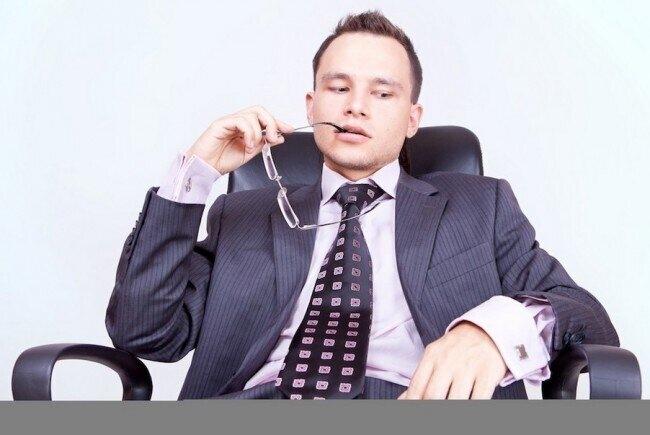 В России снизился интерес к предпринимательству