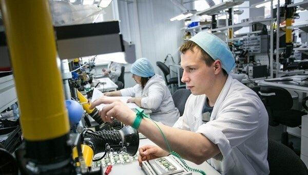 """""""Микран"""" намерен открыть в Северске микроэлектронную фабрику за 4 миллиарда"""