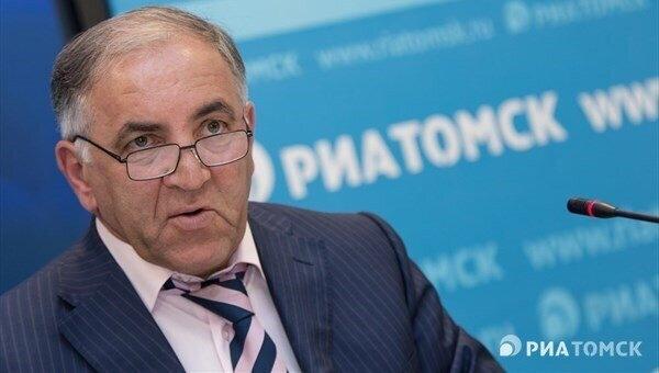 Законодательная дума Томской области по итогам прошедших выборов станет похожа на европейский парламент