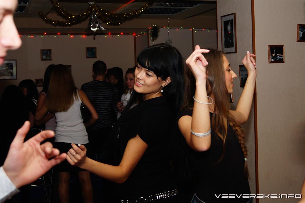 """Вечеринка в """"Pizza Bar"""" 25 декабря 2010 часть 2"""