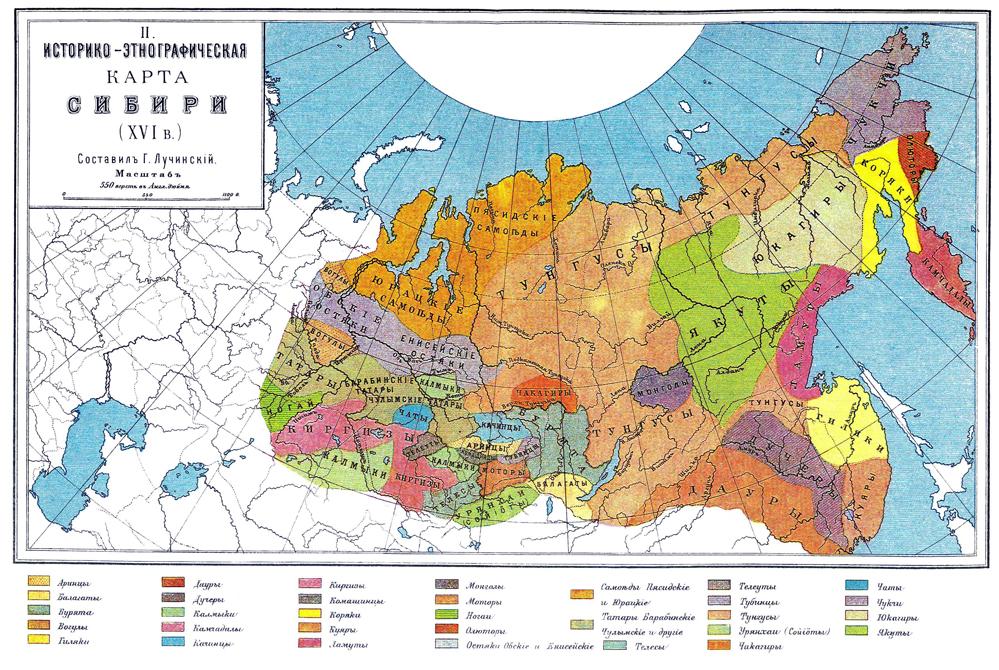 Соединенные Штаты Сибири. Долго ли осталось?