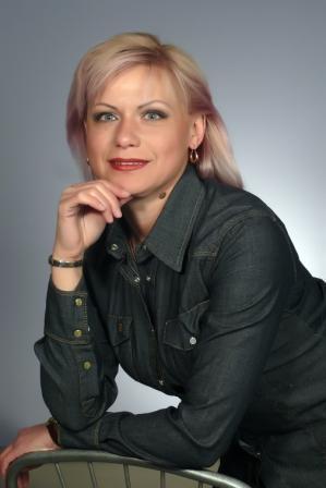 Елена Скрипачёва