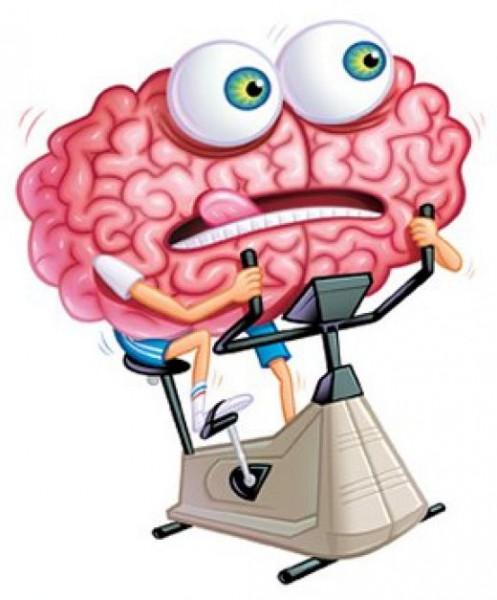 Утренняя разминка для мозга ;)