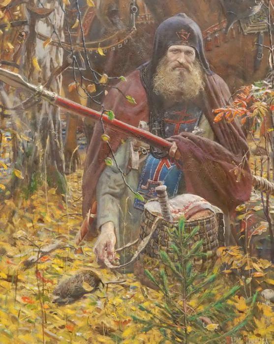 Русский народ – величайший народ на земле