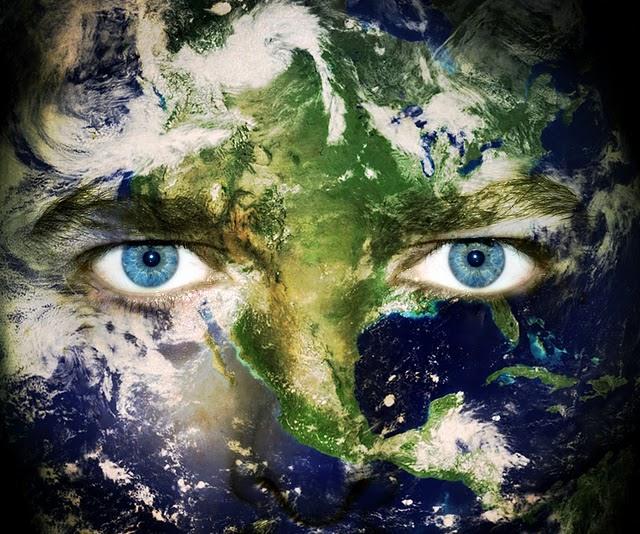 Земля — живая сущность