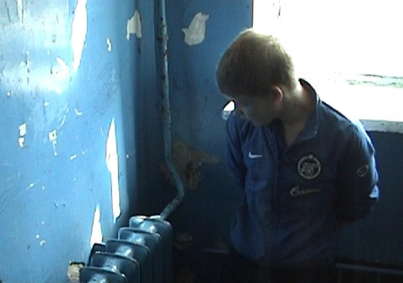 В Северске задержан очередной сбытчик наркотиков