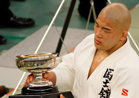 Сатоши Ишии: «В отличие от меня, Федору есть что терять»