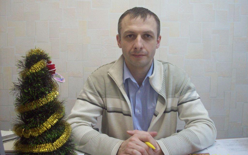 Поздравление Комаровича Сергея Станиславовича
