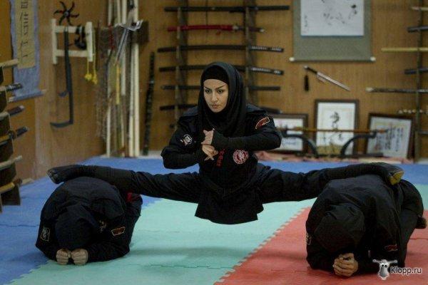 Иранское секретное оружие