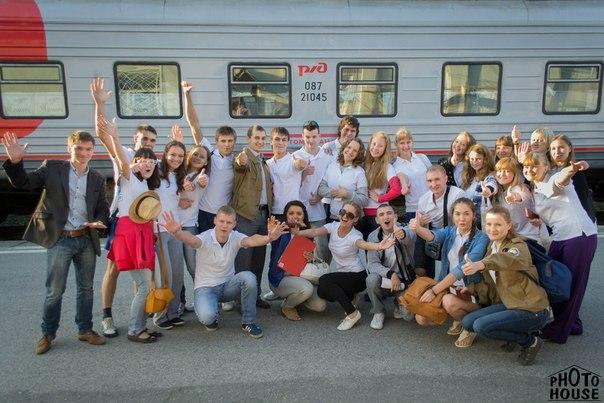 Трудовой сезон 2012 молодежно-трудовых отрядов окончен