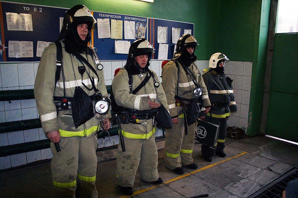 Рационализаторские Предложения В Пожарной Охране Пост Безопасности Гдзс