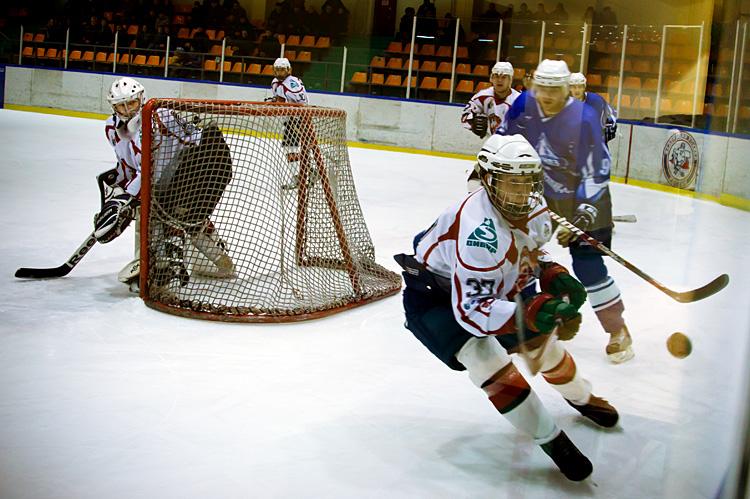 Спорт в Северске